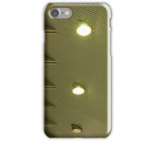 Misleading Lines iPhone Case/Skin