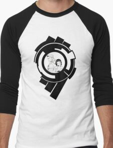 Ghost in the Shell Men's Baseball ¾ T-Shirt