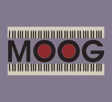 Moog Kids Tee