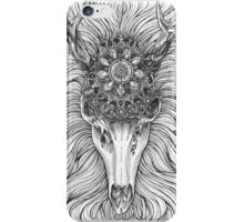 The Leshy iPhone Case/Skin