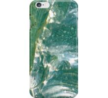 Glass - JUSTART © iPhone Case/Skin