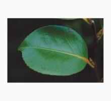 Green leaf One Piece - Short Sleeve