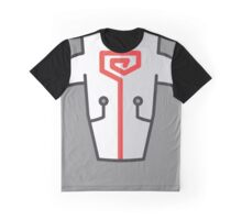 Juggernaut Dota Graphic T-Shirt