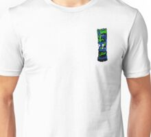 Seattle Tiki Man Unisex T-Shirt