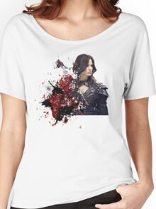 Nyssa al ghul Women's Relaxed Fit T-Shirt