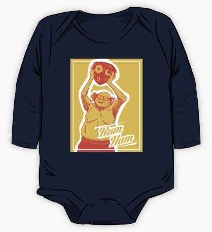 Danny Devito One Piece - Long Sleeve