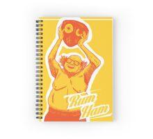Danny Devito Spiral Notebook