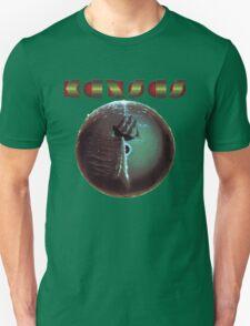 Kansas Band Album Concert Tour 4 Unisex T-Shirt