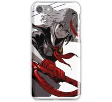 Ryūko Matoi - Kill la Kill iPhone Case/Skin