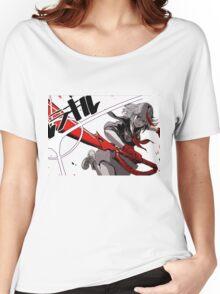 Ryūko Matoi - Kill la Kill Women's Relaxed Fit T-Shirt