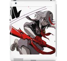 Ryūko Matoi - Kill la Kill iPad Case/Skin