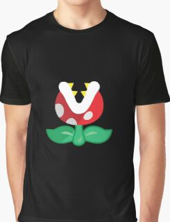Piranha Plant! Graphic T-Shirt