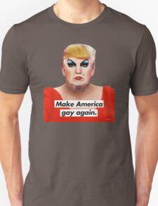 Make America Gay Again T-Shirt