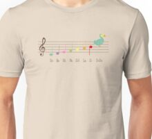 Music Lesson Unisex T-Shirt