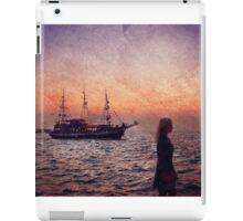 Dreams and Memories iPad Case/Skin