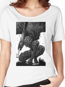 """""""Guts Berserker Armor - Berserk"""" Women's Relaxed Fit T-Shirt"""