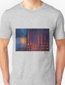 Color Abstraction LII T-Shirt