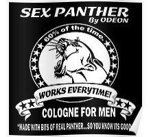 Sex Panther Poster