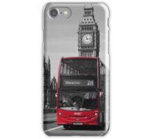 Bus iPhone Case/Skin