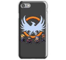 The Division 1994 iPhone Case/Skin