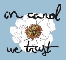 In Carol We Trust by aj4787