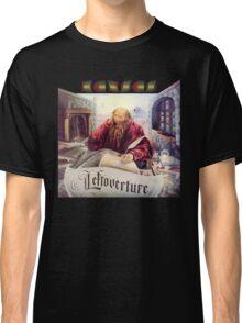 Kansas Band Album Concert Tour 8 Classic T-Shirt
