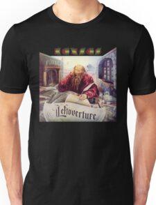 Kansas Band Album Concert Tour 8 Unisex T-Shirt