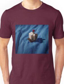 Lego boat Unisex T-Shirt