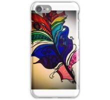 Feather Fancy iPhone Case/Skin