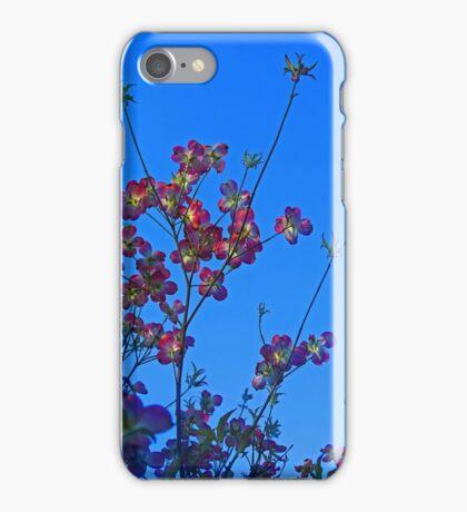 Flying Dogwood iPhone Case/Skin