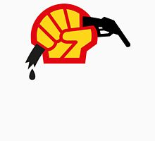 shell logo moto gp and f1 2016 Unisex T-Shirt