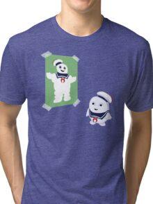 Hero Worship Tri-blend T-Shirt