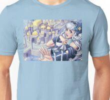 The Songstress of Shangri-La Unisex T-Shirt