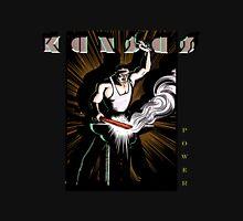 Kansas Band Album Concert Tour 9 Long Sleeve T-Shirt