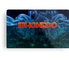 iPhonedo 2014 Metal Print