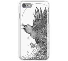 Born from Chaos iPhone Case/Skin
