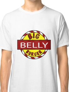 Big Belly Burger Classic T-Shirt