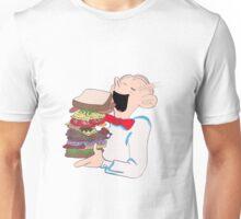 Dagwood Sandwich Unisex T-Shirt