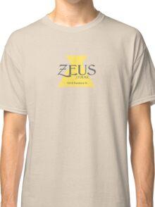 Zeus Storage Classic T-Shirt