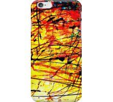 Raw Materials iPhone Case/Skin