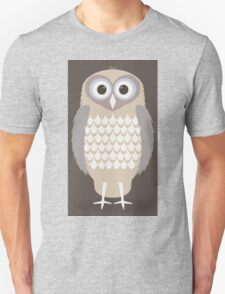 WHO SEES CLEARLY Unisex T-Shirt