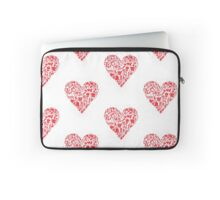 Love Music T-Shirts Laptop Sleeve