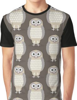WHO SEES CLEARLY Graphic T-Shirt