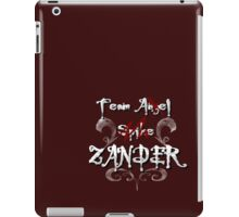 Team Xander iPad Case/Skin
