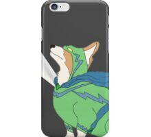 The Fluff in the night iPhone Case/Skin