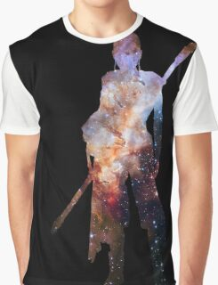 Rey Graphic T-Shirt