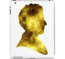 Galaxy Twelfth Doctor iPad Case/Skin