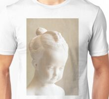Little Girl Unisex T-Shirt