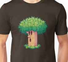 Whispy Woods Unisex T-Shirt