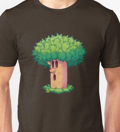 Whispy Woods Unisex T-Shirt
